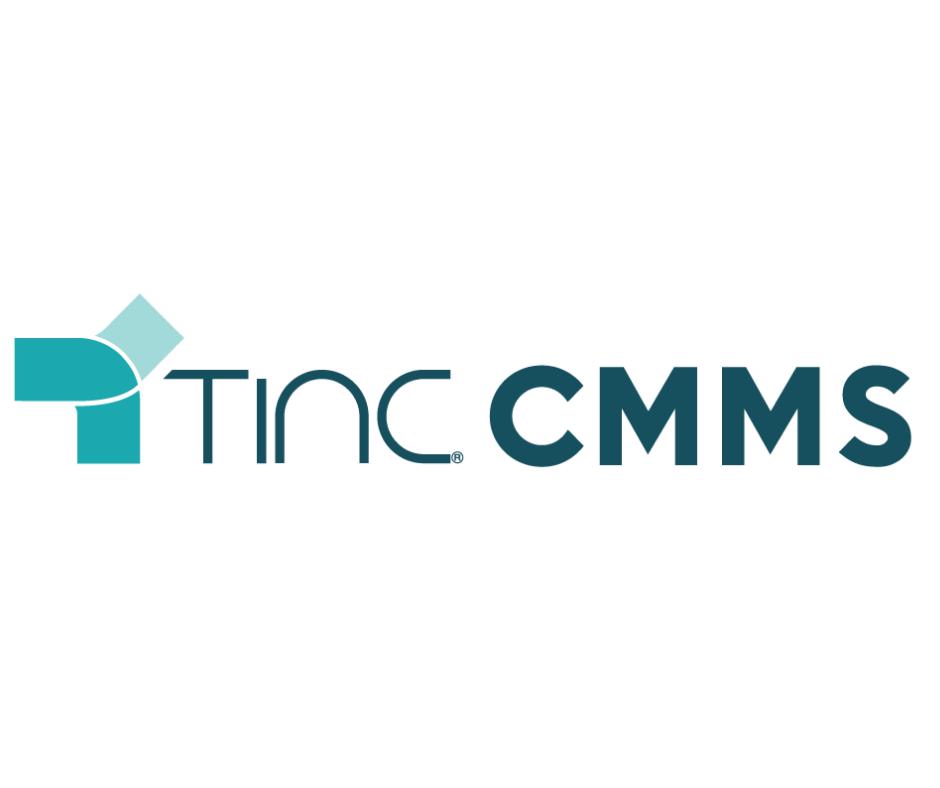 TINC CMMS Logo